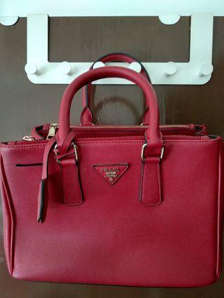 Prada women's non original bag