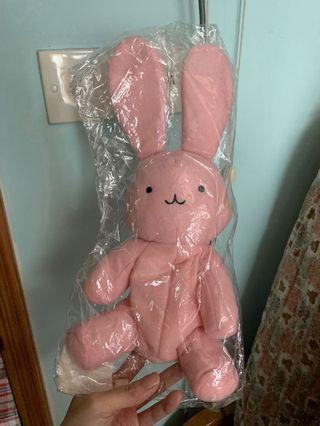 櫻蘭高校男公關部 兔仔 公仔 袋 掛飾