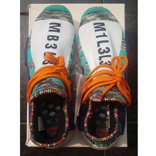 Adidas NMD Human Race Solar Hu US10 UK9,5 EU44
