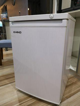 Khind Upright Freezer 100L