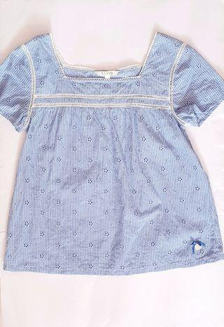Cute babydoll top