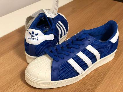 Adidas superstar Original 80S 波鞋