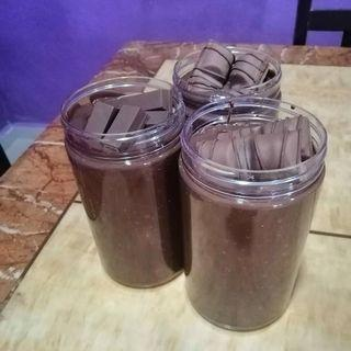 Chocojar yummy 1 jar