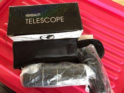 High Quality Telescope