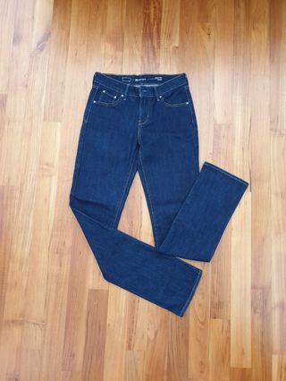 Levis Denim Jeans (Dark Navy Blue)