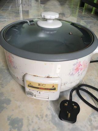Used multi cooker