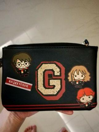 🚚 Harry Potter Collection (Gryffindor Pouch)