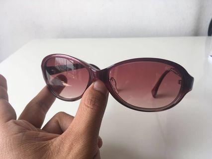Japan made four nines 999.9 Sunglasses
