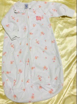 Carters baby sleep bag