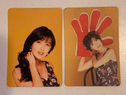 Yes card - Vivian 吸睛系列