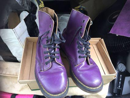 Used Dr Martens Boots for sale