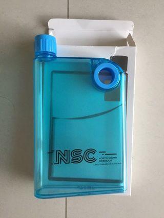 🚚 A5 water bottle 420ml