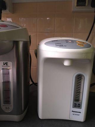 Thermo Pot Airpot-3Litre Very sleek