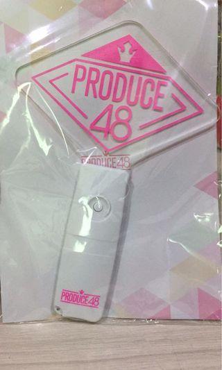 [Official] Produce 48 Lightstick