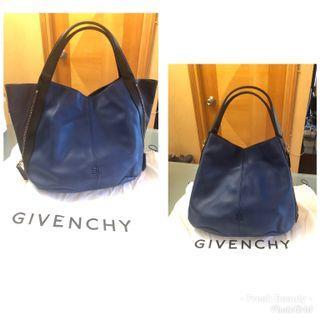 Givenchy tote bag 二用