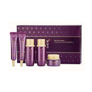 🚚 Yehwadan Hwansaenggo ultimate rejuvenating skincare kit