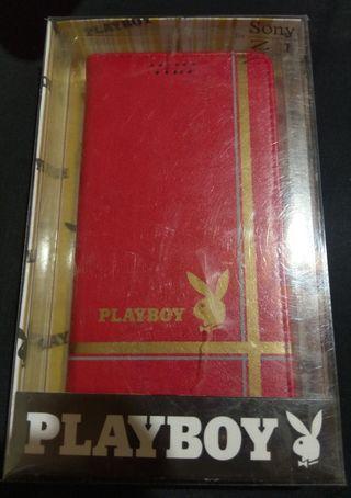 全新出清!Sony Z1 Playboy 手機殼