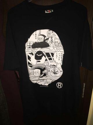 🚚 Bape T Shirt