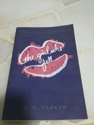 🚚 The Girl Who Fell