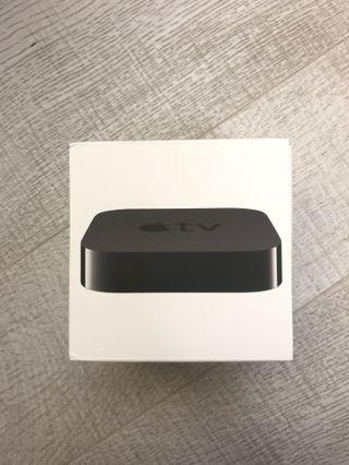 Brand new Apple TV 3rd generation 第三代 A1469