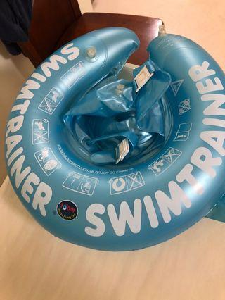 🚚 Baby Swimming Float