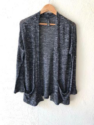 FACTORIE Knit Outer