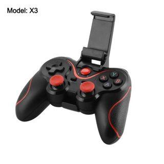 GEN HOME X3 GAMEPAD FOR ANDROID IOS PHONE