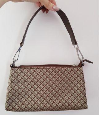 Vintage styled Small Shoulder Bag