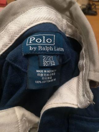 *清屋*Polo by Ralph Lauren 100%real and 95%new