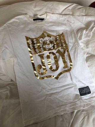 Joyrich oversize T-shirt