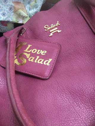 AUTHENTIC/REAL SALAD BAG