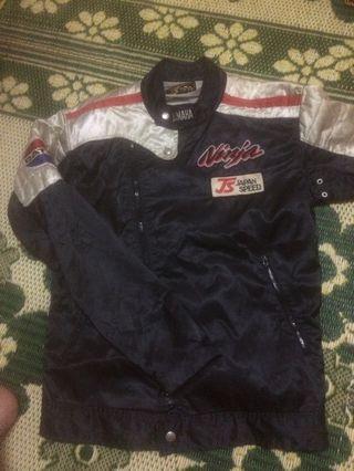 Jacket yamaha