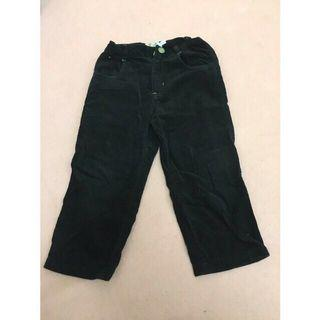 Preloved Garfield Coudroy Jeans 3Year