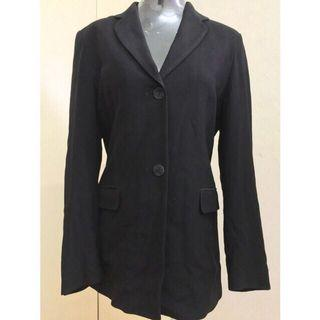 Preloved Country Road Blazer Black size XL