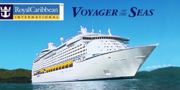 Voyager of the Sea