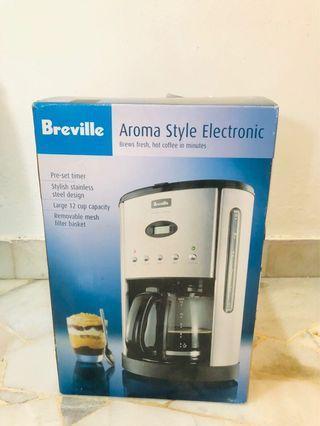 Breville Aroma Style Electronic BMC600