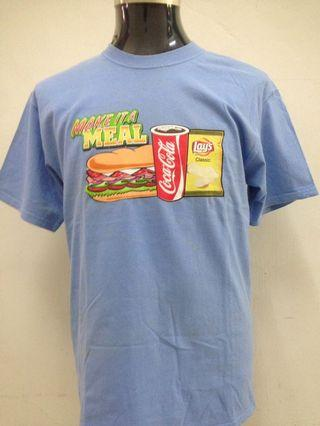 Subway X Coca Cola Tee