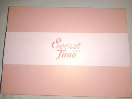 [WTS] IZ*ONE SECRET TIME BOX