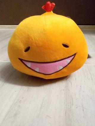 Pokemon Yurutto 小火龍 毛公仔 (夾公仔)