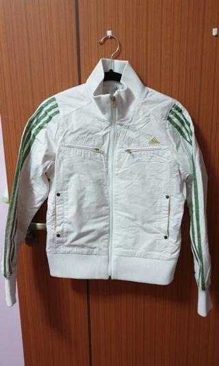 Authentic Adidas jacket size S