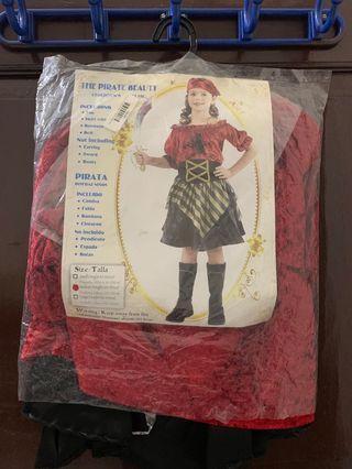 Kostum Anak (Girl) PIRATE