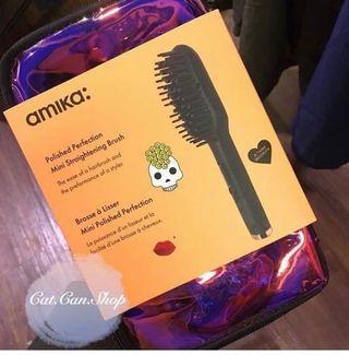 Amika 直髮梳(美國版)