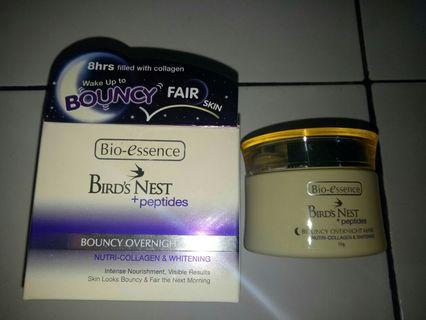 Bio-Essence Bouncy Overnight Mask