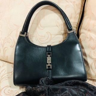 GUCCI Authentic Leather Handbag