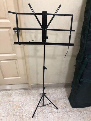[INC POS] Music stand