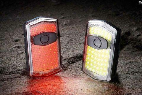 See.Sense ACE Smart Light Set Front and Rear