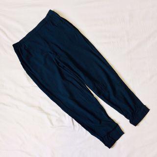 Cos navy pants