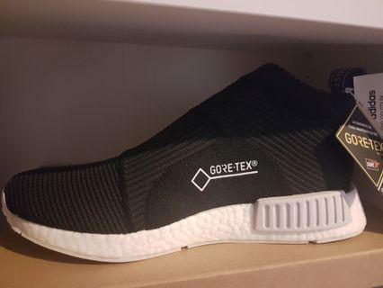 size 9uk adidas nmd goretex gtx cs1 bnib