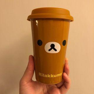 Rilakkuma Tall Coffee Mug