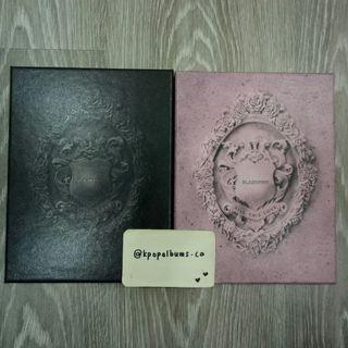 READY STOCK BLACKPINK KILL THIS LOVE UNSEALED